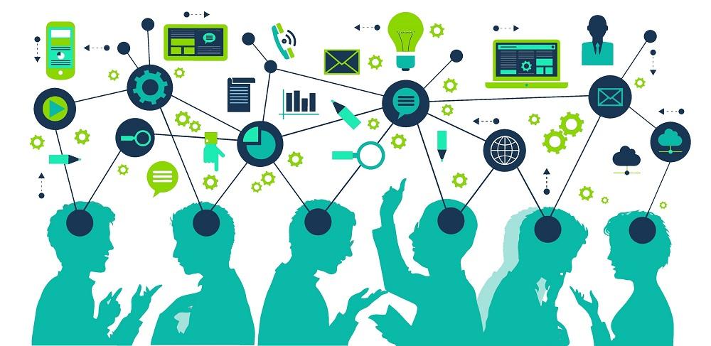 CRM , CRM چیست؟,نرم افزار ارتباط با مشتری حامیسان,