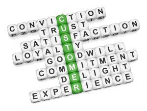 مشتریان شما,خدمات به مشتریان شما