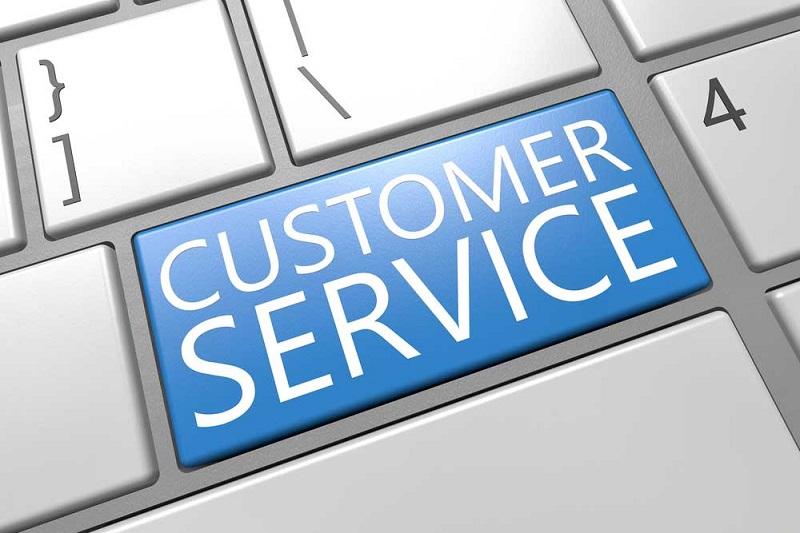 کیفیت خدمات به مشتریان