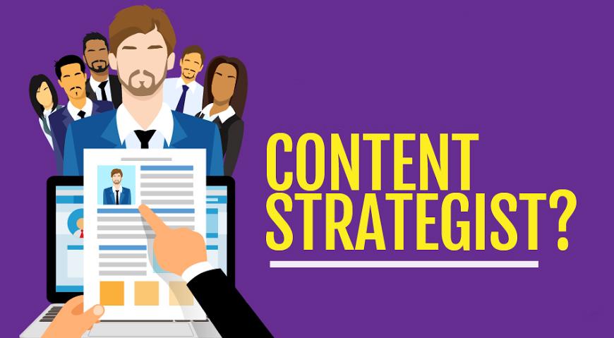 چگونه یک استراتژیست محتوا استخدام کنیم؟