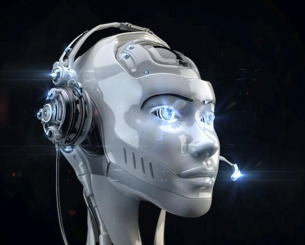 هوش مصنوعی در مرکز ارتباط با مشتریان چگونه کار میکند