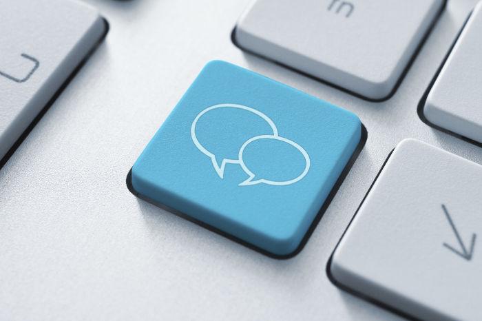 بهبود گفتگوی آنلاین در مرکز ارتباط با مشتریان