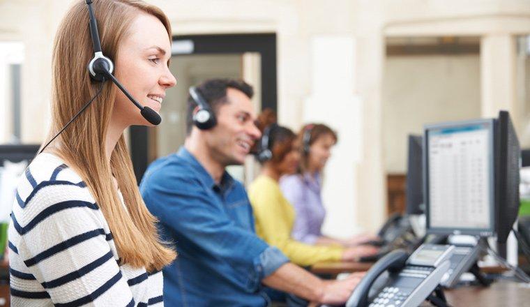 منابع مورد نیاز اوپراتورهای مرکز ارتباط با مشتریان (۱)