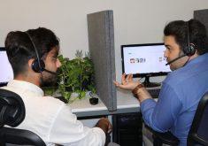 شش راه تغییر مرکز تماس ها با اینترنت